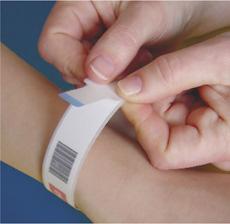 barcode-band-attaching