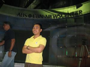 abs cbn news center